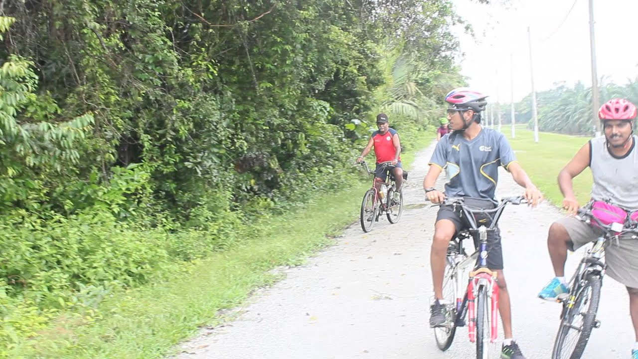 Bicycle Touring Blogs Usa