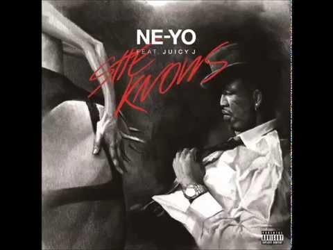 Ne-Yo ft. Juicy J - She Knows [Clean/Edited]
