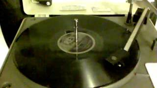 Jay Wilbur.78 rpm foxtrot.just a wearyin