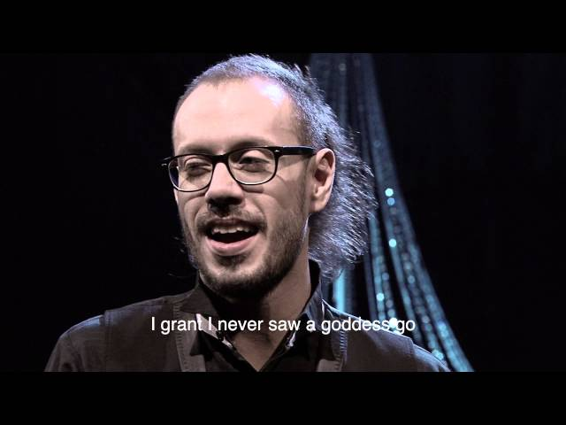 New Shakespeare Songbook | RTVSLO 🇸🇮| Sonnet 130