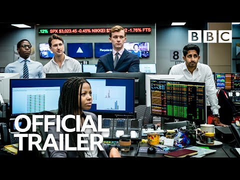 Industry | Teaser Trailer - BBC
