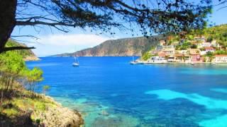 остров Кефалония, Греция(, 2016-03-23T18:19:12.000Z)