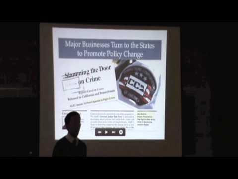 "Alex Hertel-Fernandez, ""Corporate Power in America's Statehouses."""