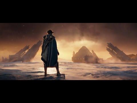 Destiny 2 – Expansion II: Warmind Reveal Trailer