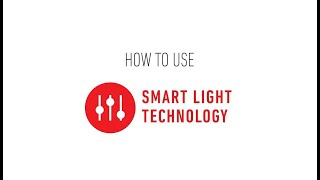HOW TO USE Smart Light Technology (P-Series/English)