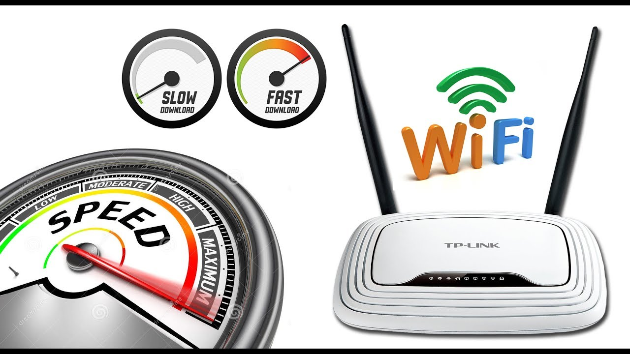 How to get max speed on wifi router using best router setting