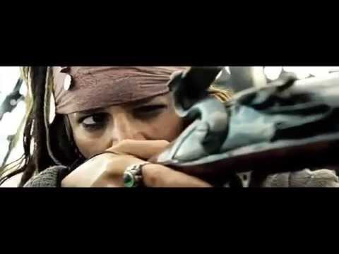 Pirates of the Caribbean  Dead Men Tell No Tales   Official Trailer 2017 1080p HD