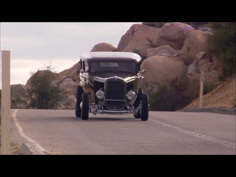 My Classic Car Season 21 Episode 16 - Traditional Hot Rods