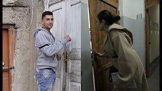 Ո՞վ կբացի ամենացավոտ դուռը: Բոլորին կաշառած կինը, թե՞ խեղճ մարդկանց թունավորող ոսկին