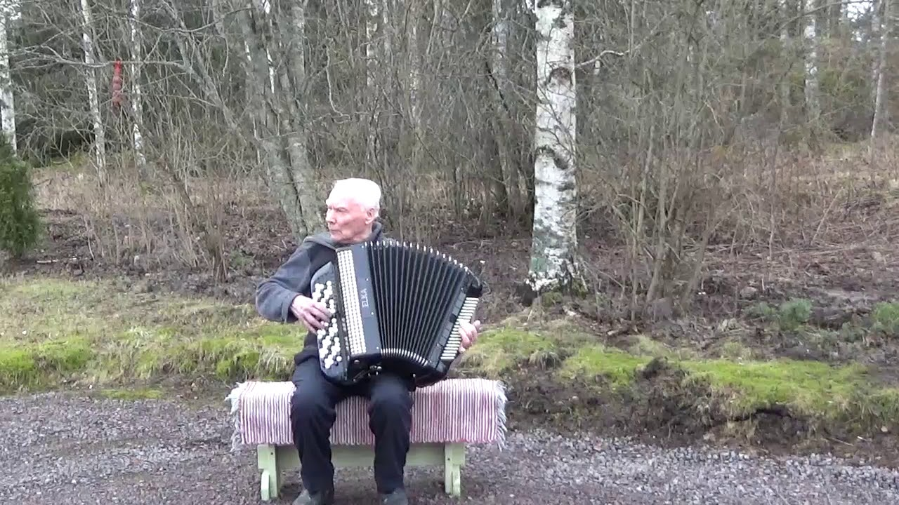 Metsässä Ei Liikahda Lehtikään