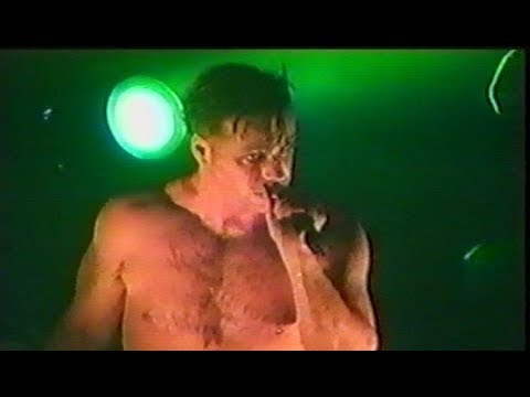 Rammstein - [LIVE] San Francisco, Maritime Hall, USA, 1999.06.20 [FULL VIDEO BOOTLEG]