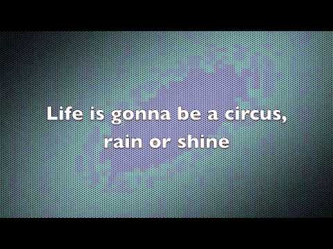 Gary Allan-I think I've had enough *lyrics*