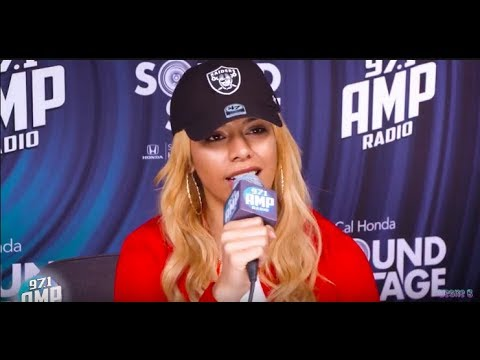 DINAH JANE TALKS ABOUT CAMILA AND FIFTH HARMONY//FULL INTERVIEW