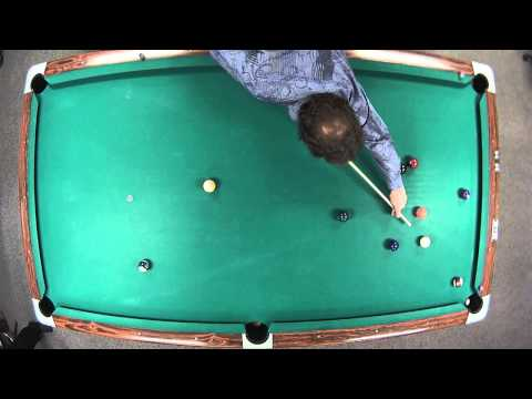 Woodbridge Township Senior Billiards Club 2014
