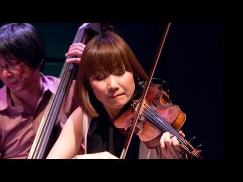 Bolivia / Cedar Walton : maiko jazz violin live!