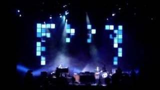 John Mayer - Dreaming with a broken heart (live)