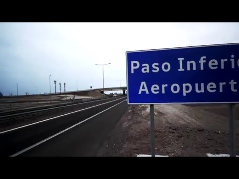Video Sacyr Chile. Rutas del Desierto . Video Oficial