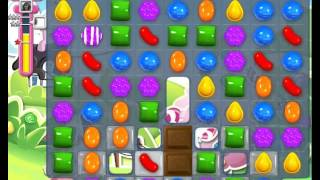 Candy Crush Saga Level 461 walkthrough