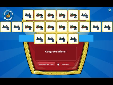 L Club Penguin Cheats Club Penguin Codes: Un...