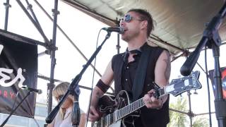 "The Airborne Toxic Event ""Timeless"" live at Waterloo Records SXSW 2013"