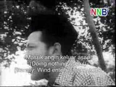 Seniman Bujang Lapok - Mencece Bujang Lapok (subs/trans)