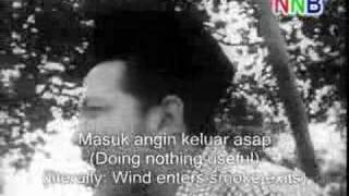 Video Seniman Bujang Lapok - Mencece Bujang Lapok (subs/trans) download MP3, 3GP, MP4, WEBM, AVI, FLV September 2018