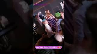 Глюкоза опубликовала видео с вечеринки 9-летней дочери