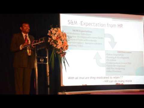 HR Dialogue 2014 Part 03 Mr  Waruna P  Jayathilake
