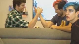 Markiplier vs Apocalypto (Most EPIC arm wrestling match)