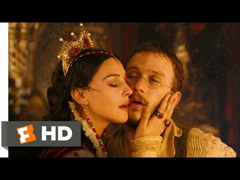 The Brothers Grimm (7/11) Movie CLIP - The Fairest of Them All (2005) HD