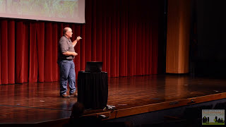 Gabe Brown: Keys To Building a Healthy Soil