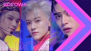 NCT U - Mąke a Wish [Music Bank K-Chart Ep 1048]