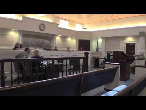 Borough of Stone Harbor July 3 Work Session 2 of 3