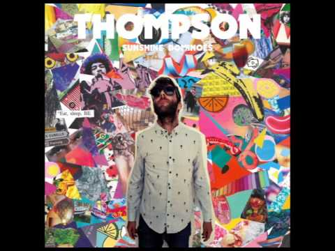 Thompson · Sunshine Dominoes