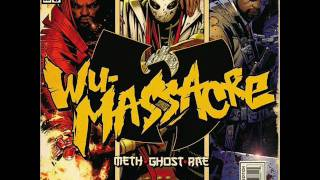 Wu Massacre - How To Pay Rent Skit