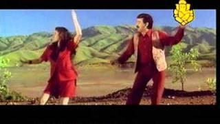 anga anga seeri antha ranga.MPG-Thutha Mutha Kannada movie