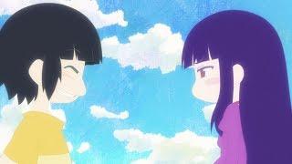 やくしまるえつこ『放課後ディストラクション』発売中 / TVアニメ「ハイスコアガール」ED映像
