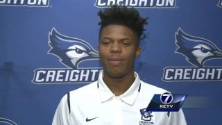 Justin Patton: Ready for the NBA draft