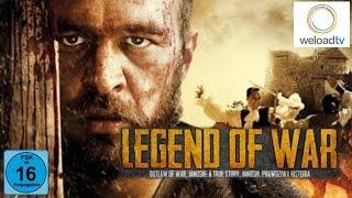 Legend of War