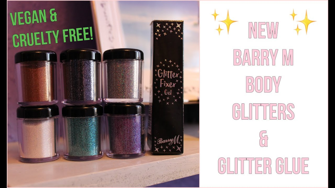 Face & Body Glitter by NYX Professional Makeup #21
