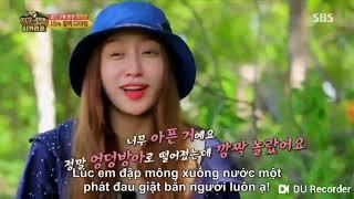 Hani - EXD, Jackson Wang - GOT7 Vào Rừng Vietsub