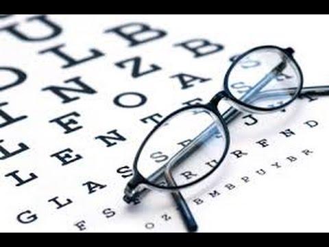 Канада 482: Проверка зрения для получения водительских прав