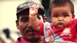 Mi Bandera: Juntos en Bolívar y Chávez