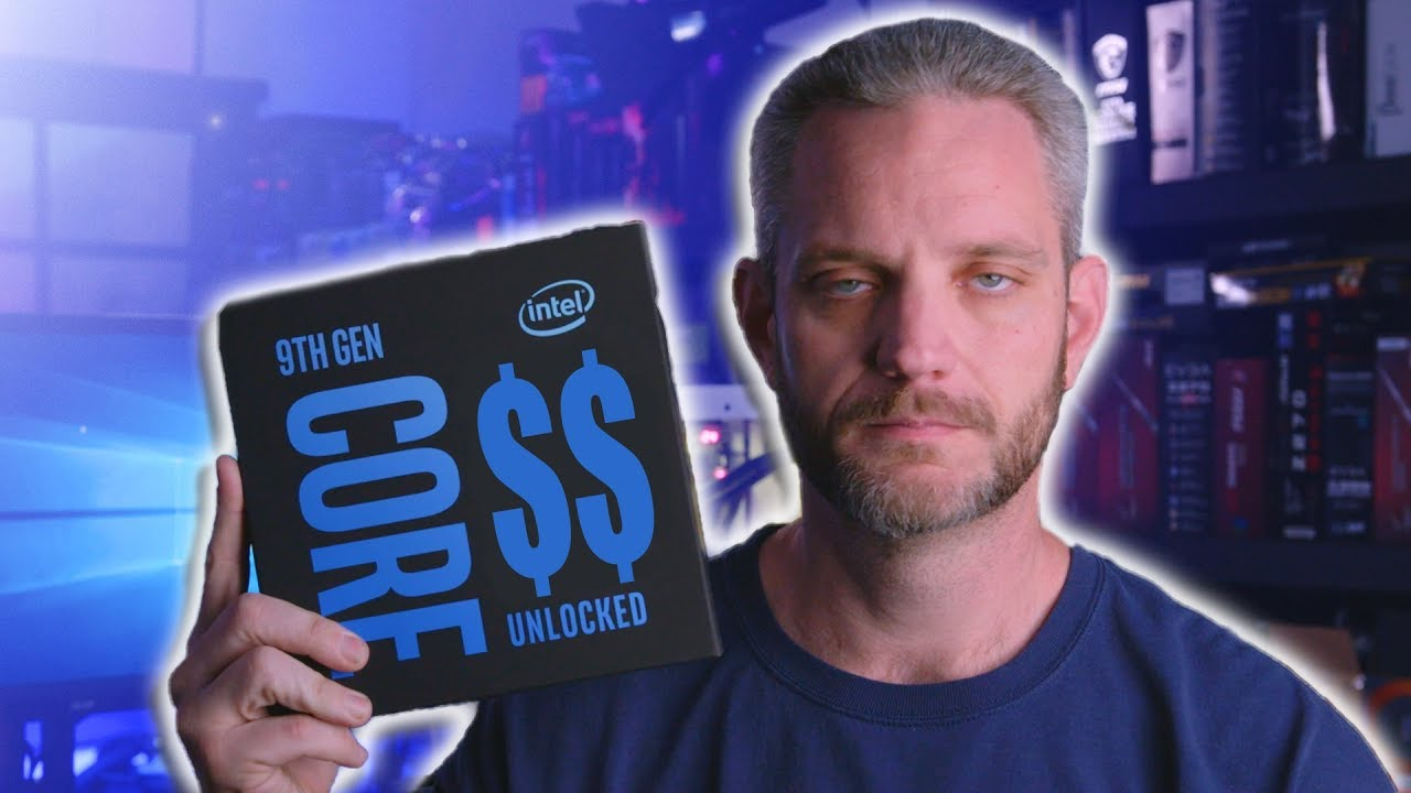 Intel i9 9900K... is this REALLY worth it??