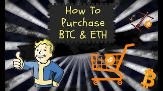 How to buy bitcoin/ethereum from outside of the US or UK - Crypto Love