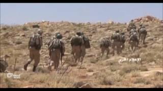حزب الله يبدأ معركة عرسال لتوسيع النفوذ الإيراني على الحدود السورية اللبنانية