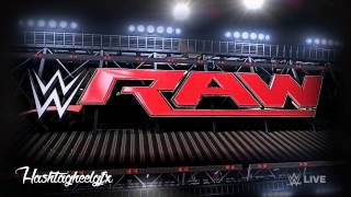 "2014: Monday Night Raw New & Official Theme Song - ""The Night"" (2014 Remix) + Download Link ᴴᴰ"