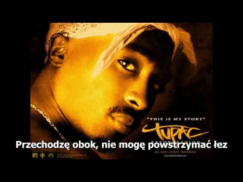 2Pac - Wonda Why They Call U Bitch PL Napisy