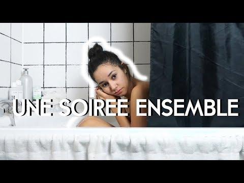 """PASSONS LA SOIRÉE ENSEMBLE """"NIGHT ROUTINE""""    Léna Situations"""