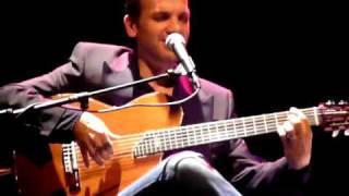 Jean-Félix Lalanne - Guitar Hommage Michael Jackson - Live 3 Baudets Paris - 28/10/2009
